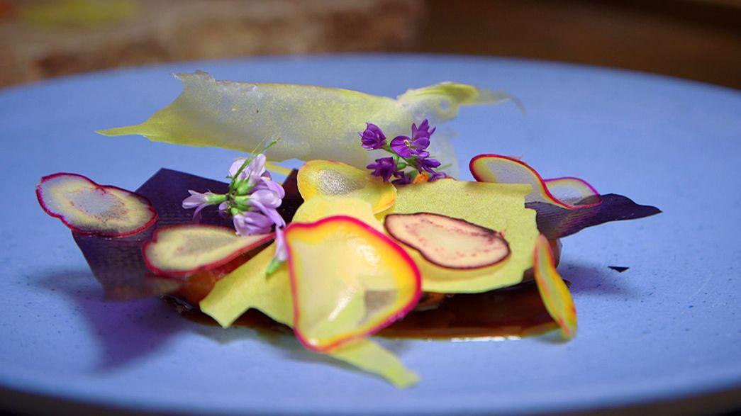 Перуанская кухня: с горных пиков на морское дно