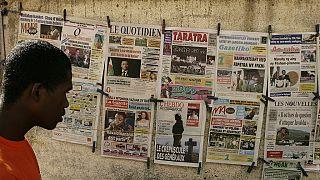 La situation inquiétante de la presse à Madagascar (rapport)
