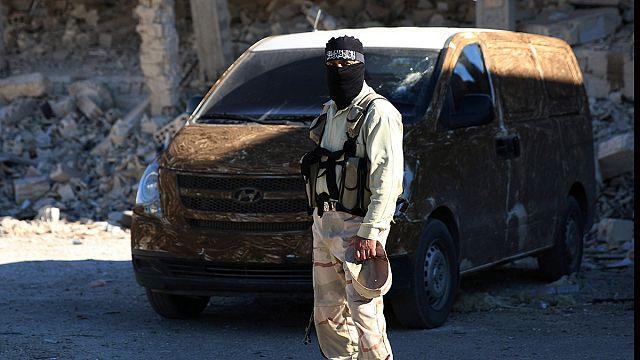Асад обещает восстановить контроль над всей территорией Сирии