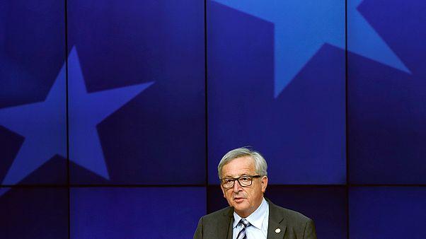 لمحة عن مهام المفوضية الأوروبية