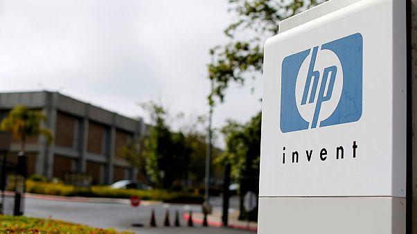 Η Hewlett-Packard εξαγοράζει τους εκτυπωτές της Samsung