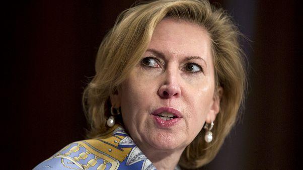 Senate Banking Committee Considers Three Nominations For Treasury Departmen