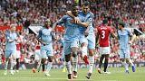 The Corner : Guardiola qui rit, Mourinho qui pleure