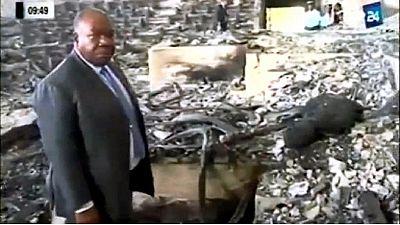 Gabon : les défenseurs des droits de l'homme demandent une enquête internationale