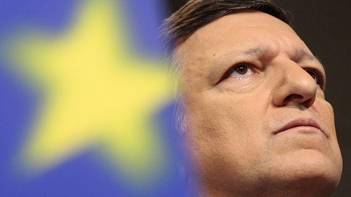 Vizsgálat Barroso ellen