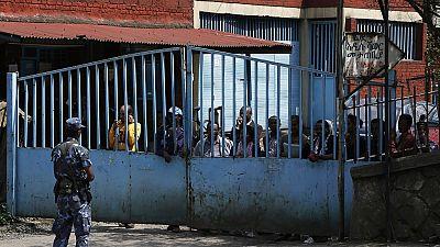 Ethiopie : deux dirigeants d'opposition arrêtés en région amhara