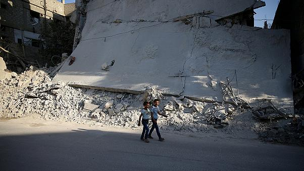 Συρία: Πέντε χρόνια διαπραγματεύσεων στο κενό...