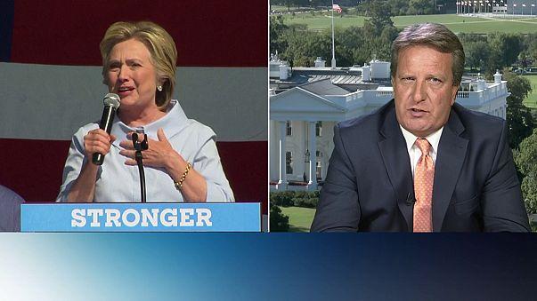 Нет дыма без огня: болезнь Клинтон может повлиять на исход выборов?