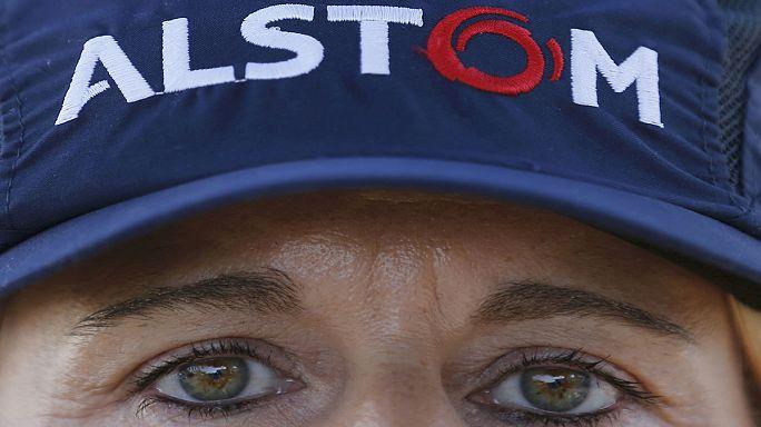 Alstom: François Hollande quer salvar a produção em Belfort
