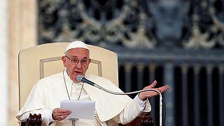 Abus sexuels : le pape demande une journée de prière mondiale