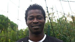 France : le footballeur burkinabè Ben Idrissa Dermé meurt sur un terrain de foot