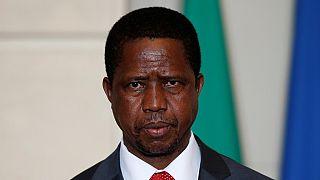 Zambia: Attempts to delay President Lungu's inauguration fail