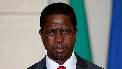 Zambia: Attempts to delay President Lungu's inauguration fail