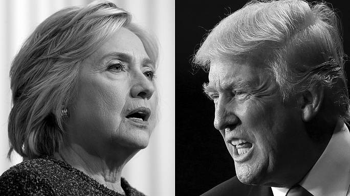 How healthy are the US presidential candidates?