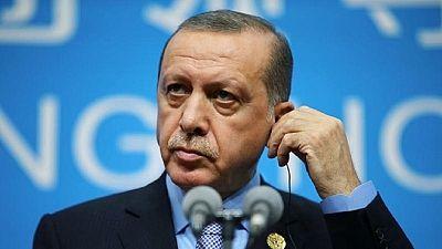 Scores of people injured in Turkey car bombings