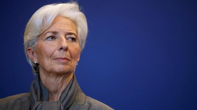 IMF Başkanı Lagarde'ın duruşma tarihi belli oldu