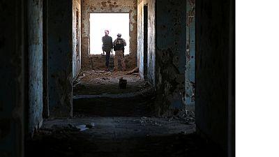 Syrie : entrée en vigueur du cessez-le-feu