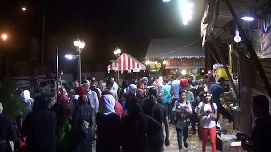 هدنة سوريّة في أول أيام عيد الأضحى