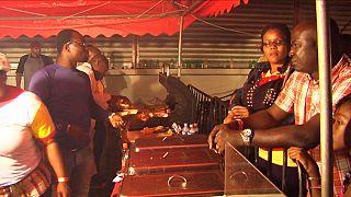 Côte d'Ivoire : le festival annuel des  grillades attire des milliers de personnes [no comment]