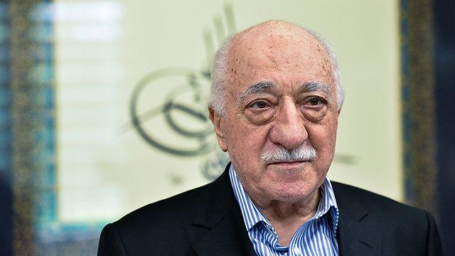 تركيا تطلب رسميا من الولايات المتحدة تسليم فتح الله غولن
