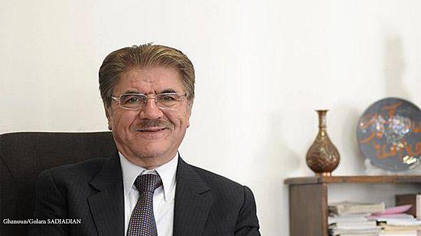 صالح نیکبخت در گفتگو با یورونیوز: سعید مرتضوی تخلف کرد، وقایع کهریزک عمدی بود