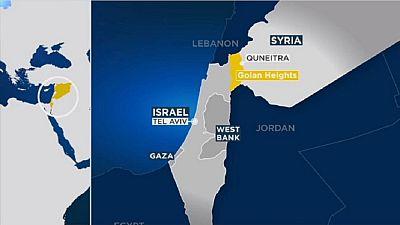 Syria says it downed Israeli aircraft, Israel denies