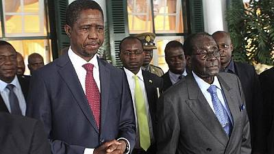 Zambia's president sworn in despite court challenge