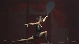 """""""Recirquel"""" lässt das Cabaret der 1930er-Jahre wiederauferstehen"""