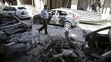 Syrian ceasefire breathing space promises little relief for rebels