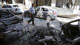 مدينة حلب.. محور النزاع السوري