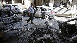 آتش بس در سوریه و تعریف نامشخص «تروریست» میان گروههای درگیر