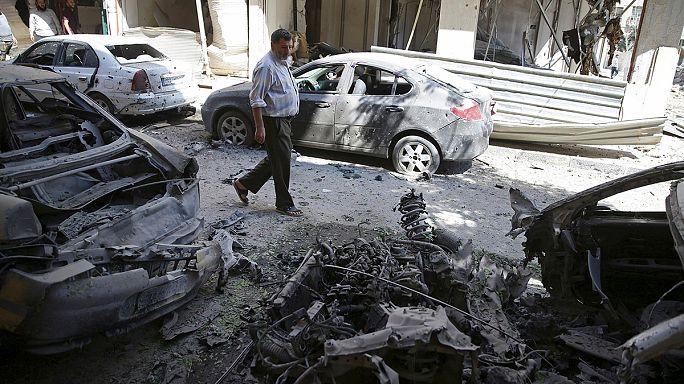 Dünyanın gözü Suriye'deki ateşkesin geleceğinde