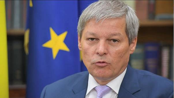 EU needs to focus on areas its citizens care about, says Romanian PM