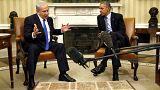 Israel recibirá de EEUU un paquete récord de ayuda militar de 38.000 millones de dólares