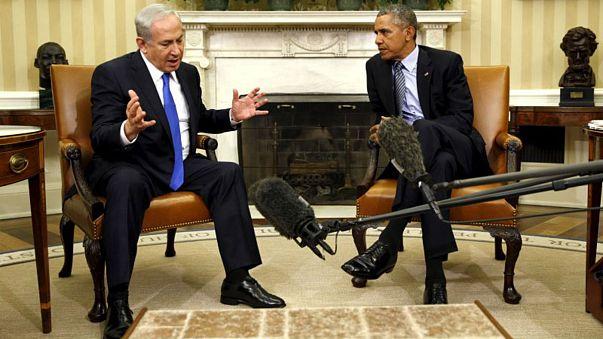 ABD'den İsrail'e 38 milyar Dolarlık askeri yardım
