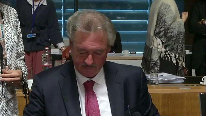 Венгрия осудила призыв Люксембурга выгнать её из ЕС