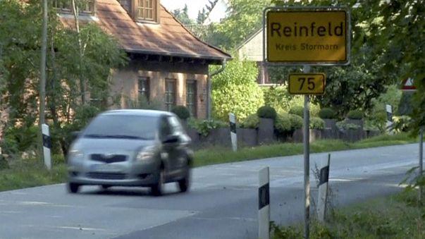 Deutschland: Terrorverdächtige Syrer sollen im IS-Auftrag ins Land gereist sein