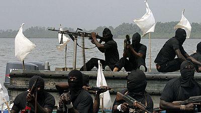 Nigeria : attaque d'un important oléoduc dans le Delta