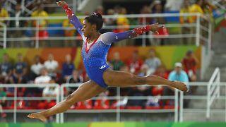 Nach Hackerangriff: Doping-Vorwürfe gegen Serena Williams und Simone Biles