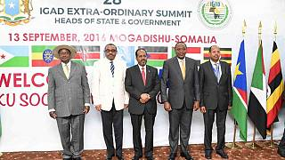 Somalia commended for roadmap to first election since 1984