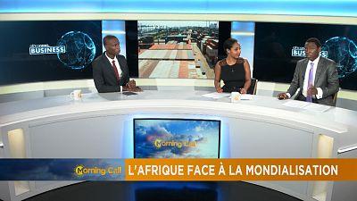 Africa facing globalization