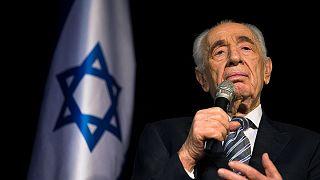 """Israël : Shimon Peres dans un état """"critique mais stable"""" (médecin)"""