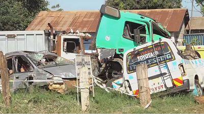 Ouganda: prières et prévention pour sécuriser une route mortelle