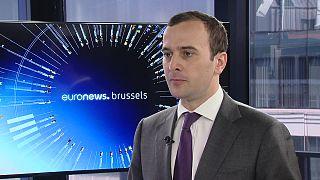 """Vivien Pertusot, analista: """"Juncker sabe que la UE atraviesa una situación difícil"""""""