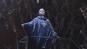 "Sonya Yoncheva's first-time ""Norma"" wows London's Royal Opera House"