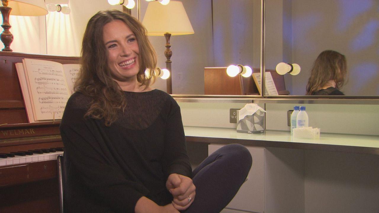 Sonya Yoncheva, il suo viaggio verso la celebrità