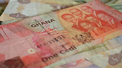 Le déficit budgétaire du Ghana en baisse