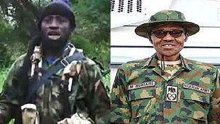 Nigeria : Boko Haram tendance Shekau menace de capturer le président Buhari