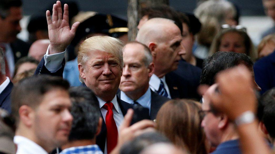 Здоров'я Клінтон і податки Трампа: виборці хочуть правди