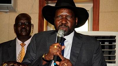 South Sudan to take legal action against publishers of corruption report